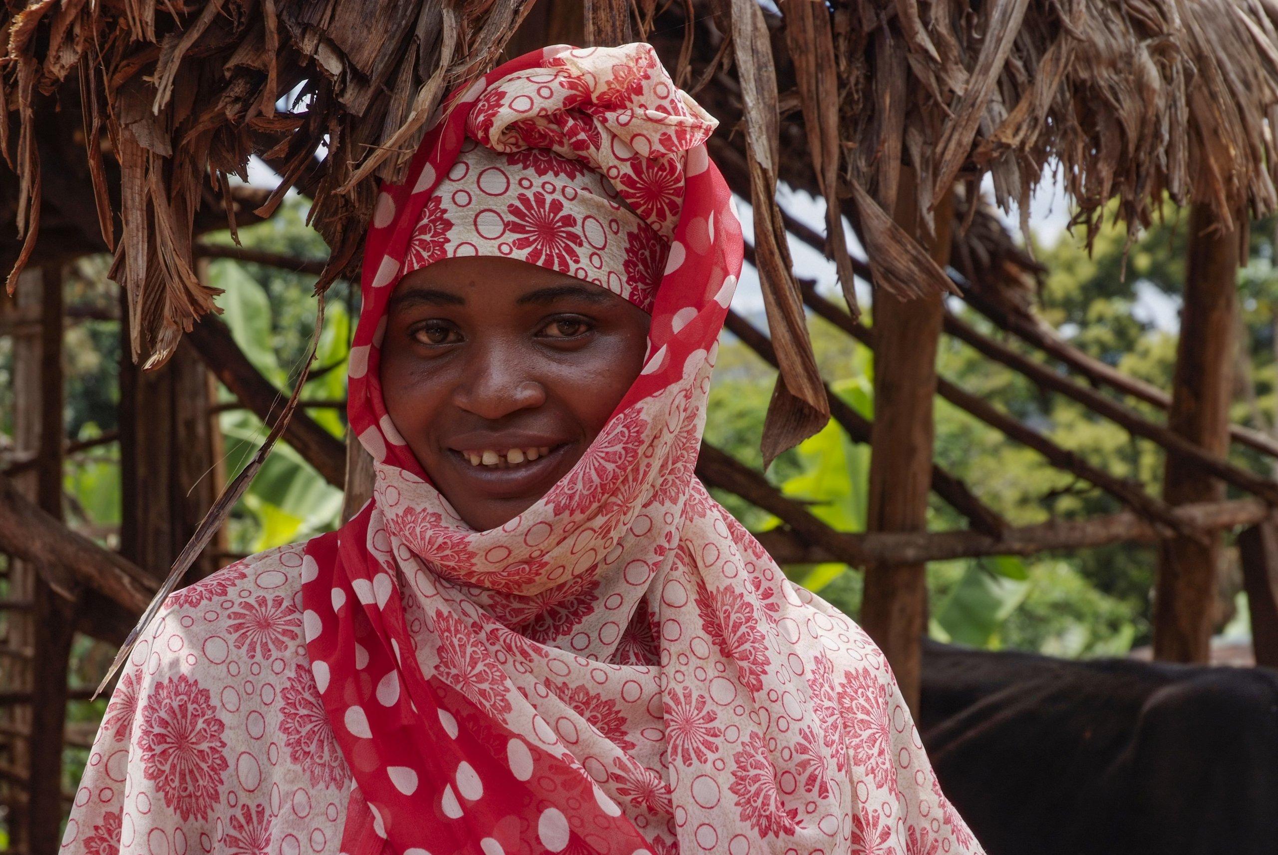 25 01 boerin trotsevrouw Amina Muhusin Lushoto Tanzania 5364 scaled