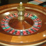 how modern society deals with the roulette wheel of risk