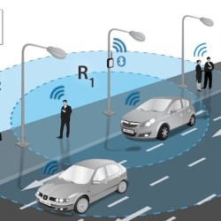 Smart poles and smart cities