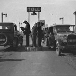 Collecting tolls on the information superhighway