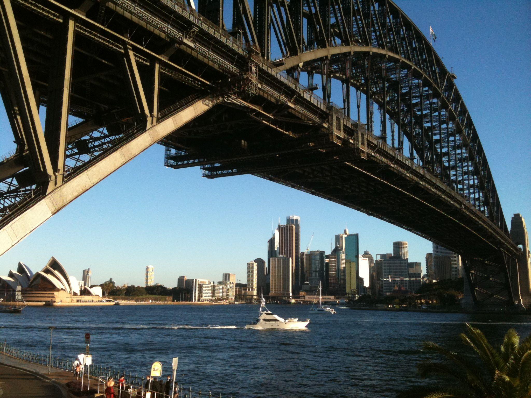 Sydney's digital humiliation