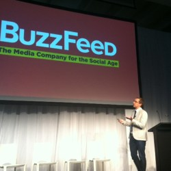 Jonah Peretti's seven digital advantages