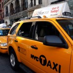 How the taxi industry lost its advantages