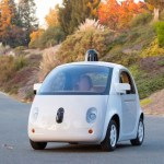 Driverless cars outrun the law