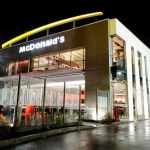 McDonalds and its shifting market