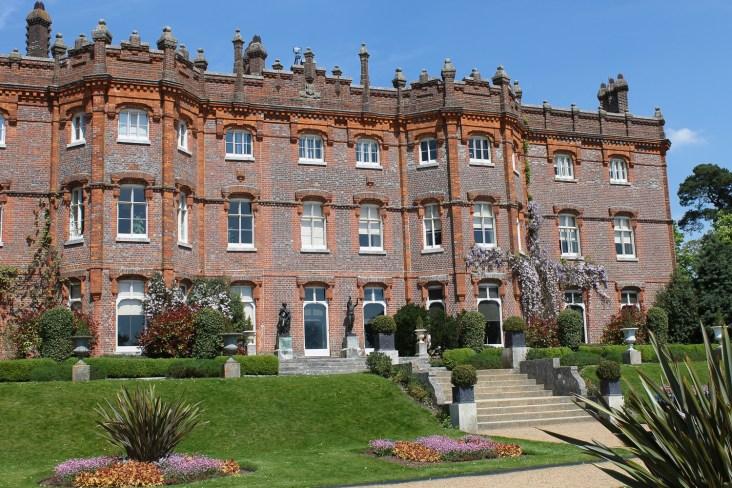 Hughenden-Manor-May-2016-4