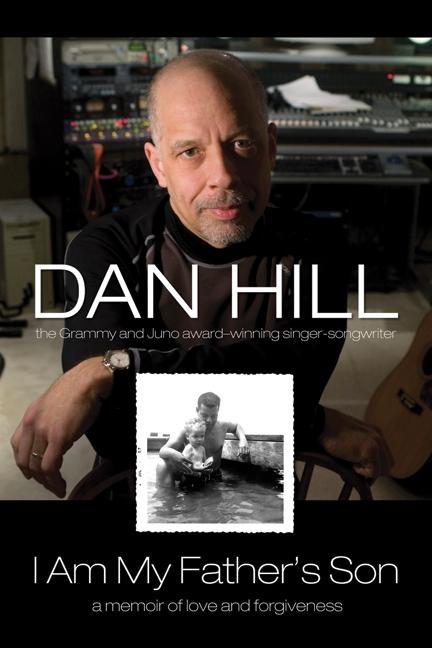 Dan Hill - book