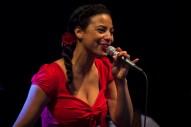Alexia Coley | The Big Chill 2011