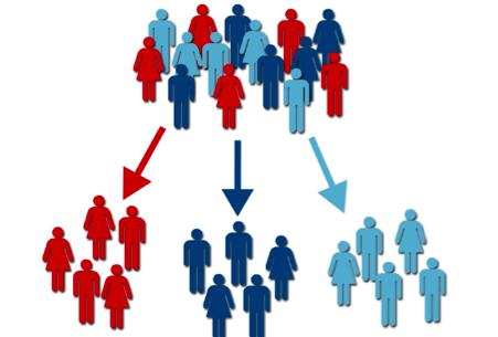 segmentation de clientes