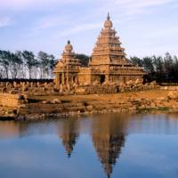 How to do a day trip to Mahabalipuram from Chennai