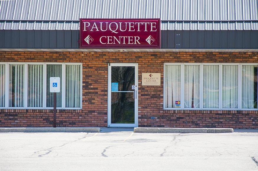 Pauquette Center Columbus WI