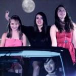 Rebecca Black y su tema 'Friday' el nuevo fenómeno de la red