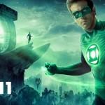 Pese al fracaso comercial aun podría llegar «Linterna Verde 2»