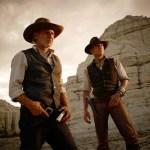 Vaqueros y alienigenas en lo último de Harrison Ford y Daniel Craig