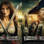Te lo contamos todo del estreno de «Piratas del Caribe: En mareas misteriosas»