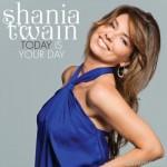 Shania Twain estrena el video de su nuevo single 'Today Is Your Day'