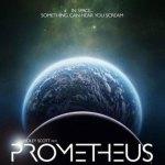 Llega el trailer de 'Prometheus' o Ridley Scott reinventando la ciencia ficción
