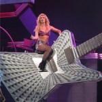 Britney Spears anuncia su gira por latinoamérica y posible nuevo single