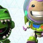 Los personajes de «Toy Story» llegan a «Little Big Planet 2»