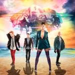 Aqua anuncia título y fecha de su nuevo álbum