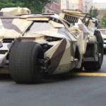 Convertirse en Batman en la vida real nos costaria unos 682 millones de dólares