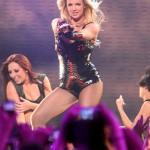 Joe Jonas se unirá a la gira Femme Fatale de Britney Spears