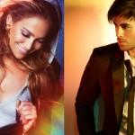 Enrique Iglesias estrena dueto con Jennifer López