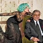 Tony Bennett y Lady Gaga estrenan el video de 'The Lady Is A Tramp'