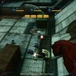 Se filtra en la red un video del juego cancelado de «Los Vengadores»