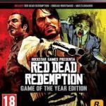 Rockstar presenta la edición juego del año de «Red Dead Redemption»