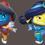 «Disney Universe» presenta el mundo de Aladdin
