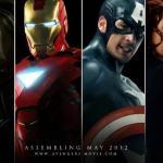 Primer trailer en español de «Los Vengadores»