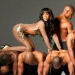 Kelly Rowland estrena el video de 'Lay It On Me'