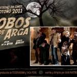 «Lobos de Arga» terror y humor con sabor español