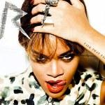 Rihanna anuncia el contenido de 'Talk That Talk'