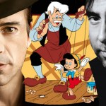 Tim Burton quiere a Robert Downey Jr. en 'Pinocho'
