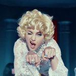 Madonna lanza el video de 'Give Me All Your Luvin'