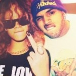 Filtran 'Put It Up', un tema inédito de Chris Brown y Rihanna