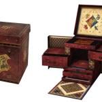 Warner Bros presenta la Harry Potter Wizards Definitive Collection con 31 Blu Rays