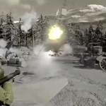 Se filtra un video del cancelado 'Call of Duty: Tactics'