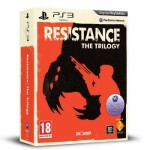 Sony anuncia 'Resistance Trilogy'