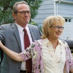 Primer trailer de  'Hope Springs' protagonizada por Meryl Streep y Tommy Lee Jones