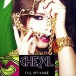 Cheryl Cole estrena el vídeo de 'Call My Name', su nuevo single