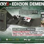 Descubre la edición coleccionista de 'Far Cry 3'