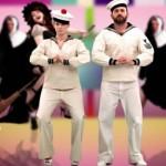 Scissor Sisters publican un divertido videoclip para su tema 'Baby Come Home'