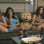 Trailer en español de 'Ted' primera película del creador de 'Padre de Familia'