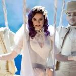 #BBMA 2012: Resumen de la gala y lista de ganadores de los Billboard Music Awards 2012
