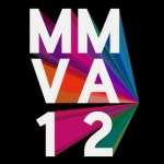 Actuaciones y premiados en los MuchMusic Video Awards 2012