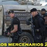 'Los Mercenarios 2' tendrá su propio videojuego