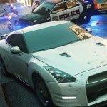 'Need for Speed: Most Wanted' ya tiene fecha de lanzamiento en España